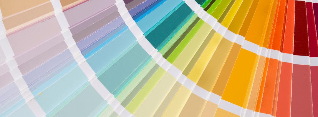 Farbkarte Maler Steidle